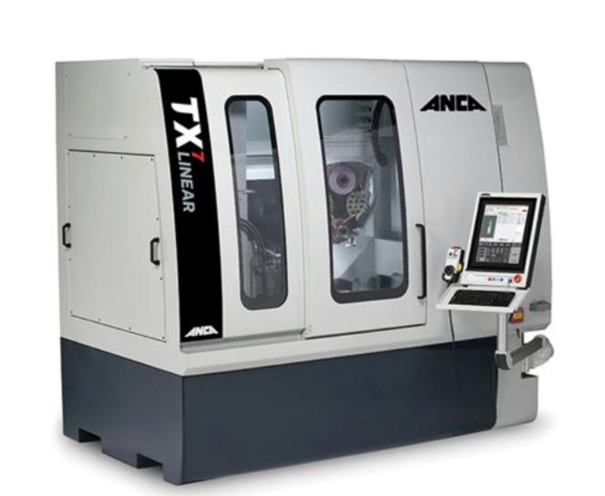 ANCA TX7 Linear Grinder