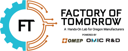 Factory of Tomorrow