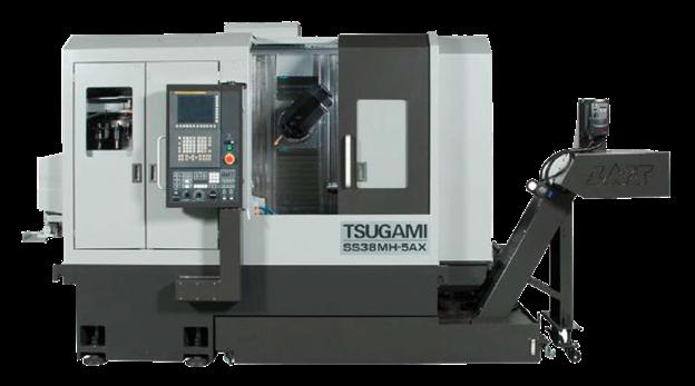 TSUGAMI SS38MH-5AX